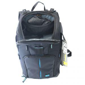 eshop10 mochila fotografica easy EZ CK 20 Azul 3