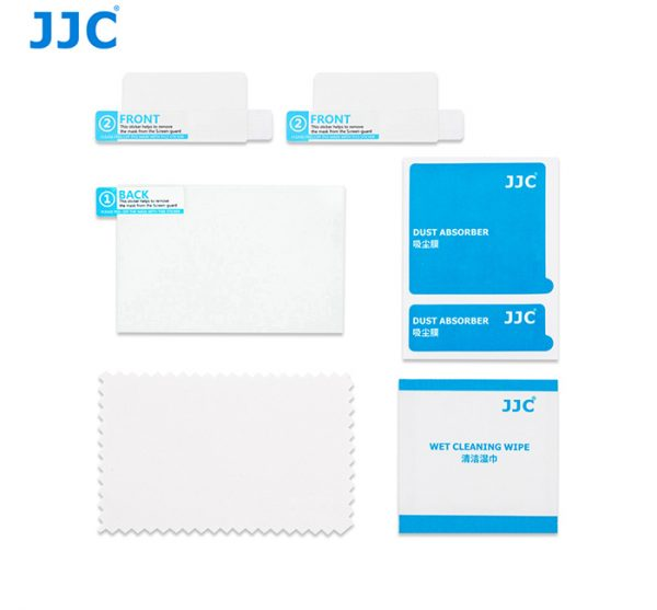 eshop10 protetor de vidro tela lcd gsp 5dm4 2