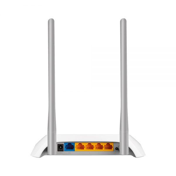 eshop10 roteador wireless tl wr840n 4