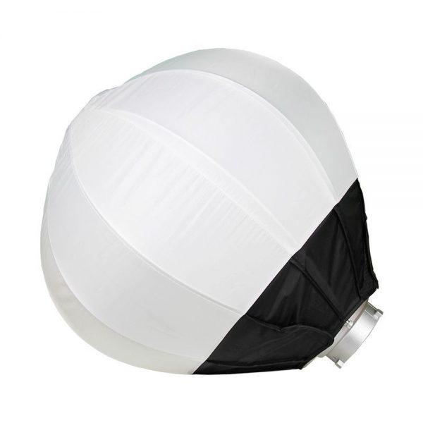 Softbox Lanterna para Flash de Estúdio Globo 65cm Greika