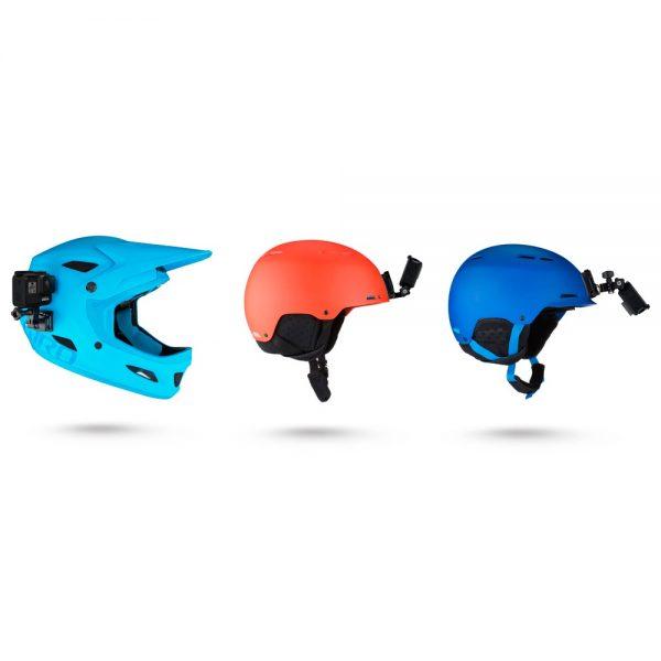 eshop10 suporte frontal e lateral para capacete 1