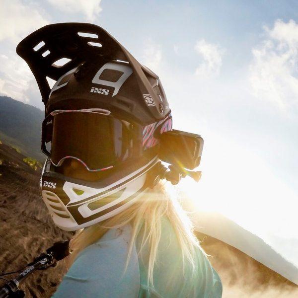 eshop10 suporte frontal e lateral para capacete 3