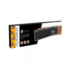 eshop10 teclado wireless office premium chipsce 1