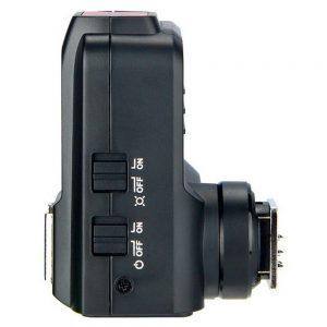 eshop10 transmissor godox x2t sem fio ttl de 24 ghz para canon 4