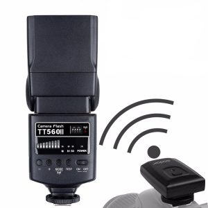 Flash Speedlite Thinklite Godox TT560 II Universal