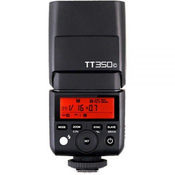 Godox TT350C Para Canon