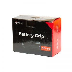 grip canon 5d mark ii aputure bp e6 920111 MLB20456022373 102015 F