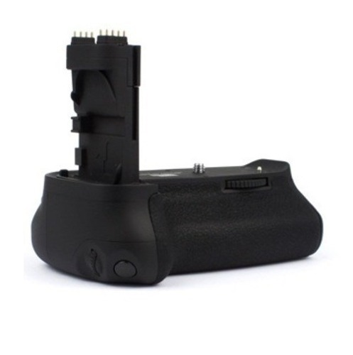 grip canon 60d aputure bp e9 952011 MLB20456088225 102015 O