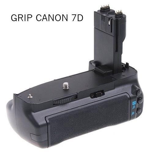grip canon 7d 826 MLB4718870855 072013 O