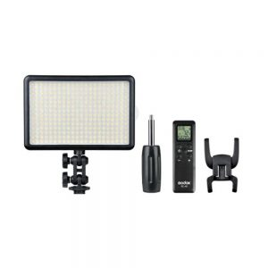 iluminador 308 leds godox com controle remoto 174311 MLB20526302107 122015 O 1
