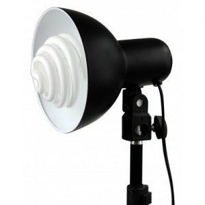 iluminador para fotos c refletor lmpada tripe 20711 MLB20196226743 112014 O