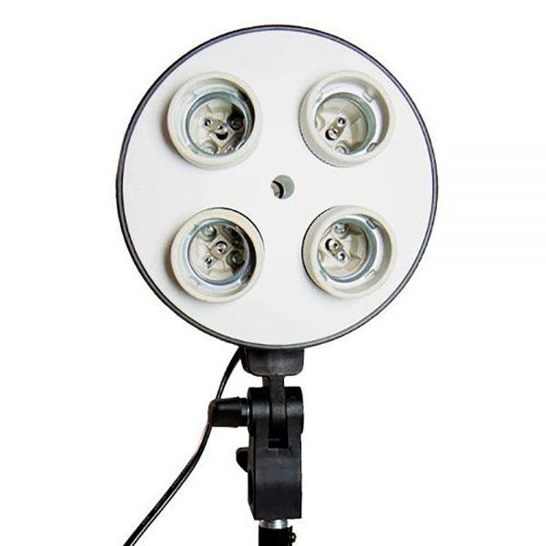 kit iluminaco continua newborn filmagem softbox e27 tripe 14669 MLB20088769285 052014 O 1