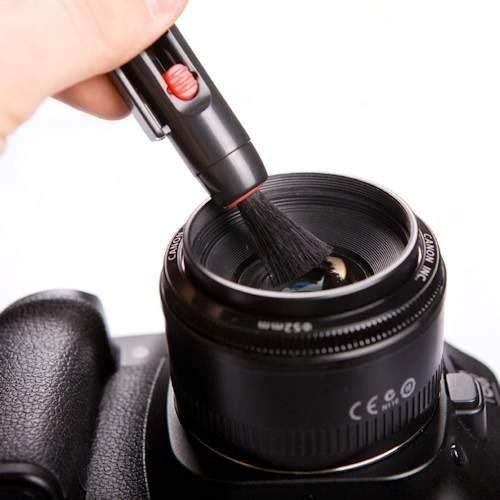 lenspen nikon e canon melhor limpador profissional greika 23068 MLB20240103033 022015 O
