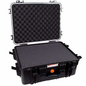 maleta impermeavel vanguard sup 46f 1