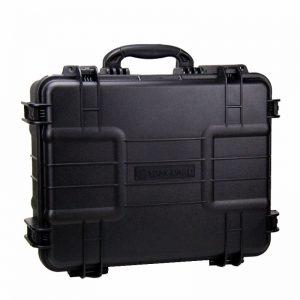 maleta impermeavel vanguard sup 46f