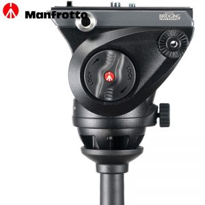 manfrotto mvk500am tripe profissional para filmadora 16954 MLB20130075877 072014 F