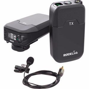 microfone wifi lapela rodelink filmmaker kit eshop10