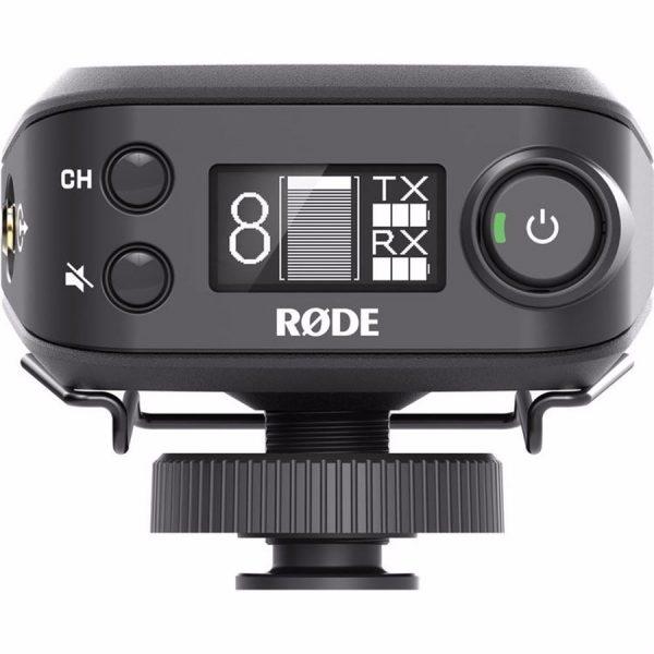microfone wifi lapela rodelink filmmaker kit eshop10.com .br