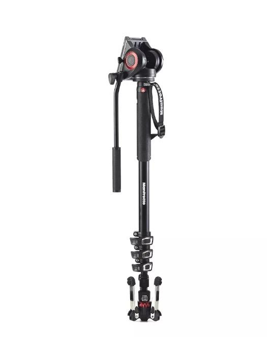 monope manfrotto mvmxpro500 profissional video mvm500a ESHOP10 3