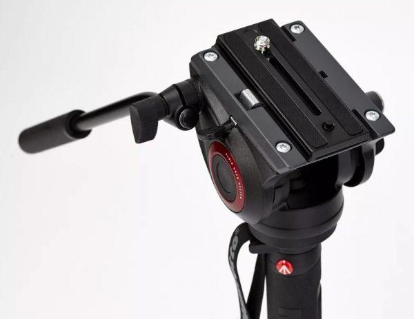monope manfrotto mvmxpro500 profissional video mvm500a ESHOP10