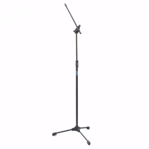 pedestal suporte para microfone ask mgs estante girafa 227801 MLB20413309359 092015 F
