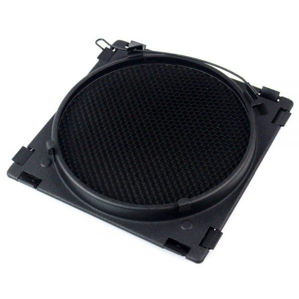 rebatedor p flash f300qs600qt600 c3 filtros cores barndoor 5