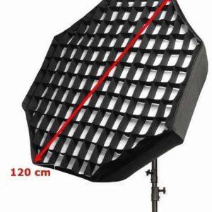softbox bowen octabox 120cm com grid 4x4cm greika 212321 MLB20747928259 062016 O