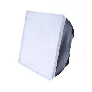 Softbox 45x45 Cm Greika Para Godox K150 e 250