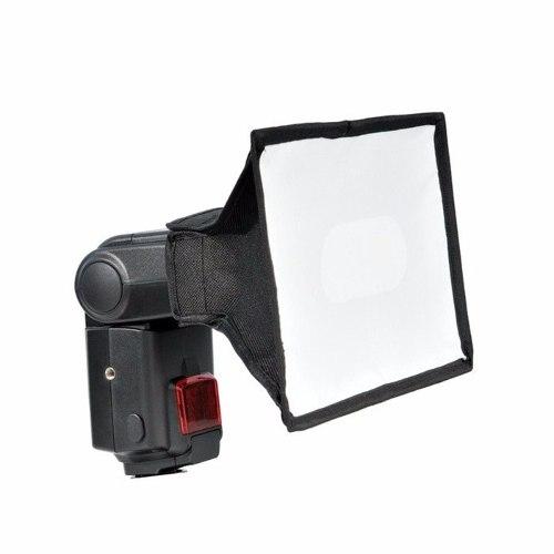 Softbox Para Flash Speedlite Difusor 15x20cm Godox SB1520