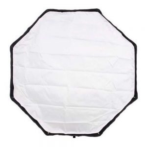Tecido Difusor Para Sombrinha Softbox Octagonal 80cm