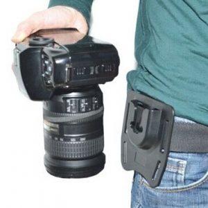 suporte de cintura para cmeras digital dslr k bm1 D NQ NP 874234 MLB26098707999 092017 F