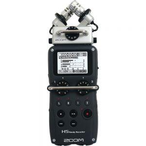 zoom h5 handy recorder 1026852