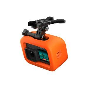 Suporte bucal + Floaty Para GoPro HERO9 ASLBM-003