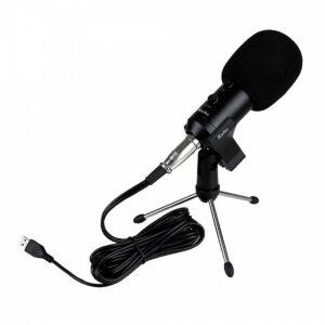 Kolke KPI-271 Microfone Condensador USB Para Estúdio