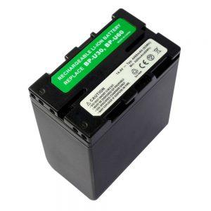 Bateria Para Broadcast Sony BP-U30 Best Battery