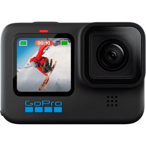 GoPro HERO10 Black Com 23MP, Gravação em 5.3K